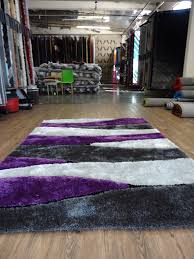 purple area rug mauve lilac kitchen rugs washable and black grey designs tags round nursery floor mats with accents ikea hampen best for baby modern home