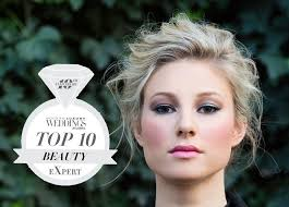 a glamour affair on location makeup lash extensions and hair