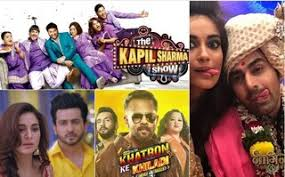 Trp Ratings Week 5 The Kapil Sharma Show Back In Top 3
