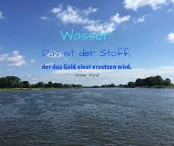 Wasser Ist Leben Zitat Cool Y Art