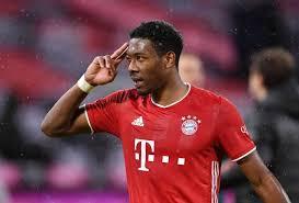 Daha önce sosyal medya hesaplarında, galatasaray futbol takımı'nın. Akte David Alaba Rekord Osi Gierschlund Oder Einfach Nur Clever Ligalive