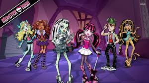 monster high wallpapers id 522283