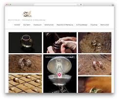 Photomania template WordPress free by WEN Themes - zeno-schmuck.de