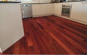 image of floating laminate floor underlayment