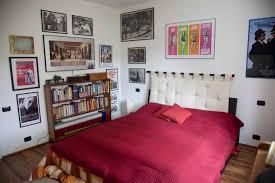 Camera da letto matrimoniale bianca: camera da letto bianca