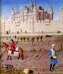 early Middle Ages Agriculture