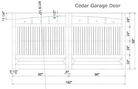 double garage door width garage doors measurements double garage door dimensions garage door width garage doors double garage door
