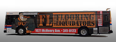 instructive flooring liquidators modesto ca full side bus wrap for