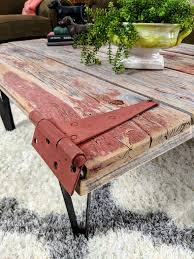 barn door sofa table white barn door coffee table sliding barn door buffet barn door end table barn door cabinet diy