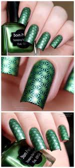 560 best Creative Nail Stamps images on Pinterest | Fabulous nails ...