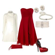 4 Best Christmas Party Outfit Ideas For GirlsChristmas Party Dress Ideas