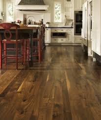 Walnut Kitchen Floor How To Mix Wood Flooring Styles Colors To Create A Custom Look