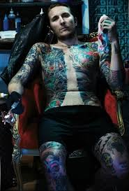 фото тату мастер за работой 06042019 132 Tattoo Master Tattoo