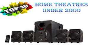 speakers under 10. top 10 best home theatre speakers under rs 2000 in india (2017) e