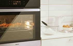 Beko Kitchen Appliances Beko Gets You Cooking With A Hot And Steamy Multidimensional