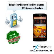 ZTE Iconic Phablet Unlocking - SIM ...