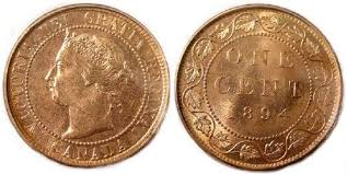 Canadian Coins Cent Penny Calgary Coin Buy Sell