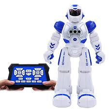 Conzy Robots Toys. Seven-year-old boys The Best Gifts And Toys For 7 Year Old Boys In 2019 - Top Ten Select