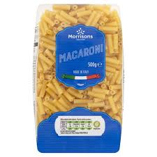Image result for macaroni
