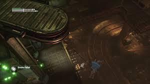 batman return to arkham arkham city steel mill smackdown! youtube Batman Arkham Knight Map at Batman Arkham City Fuse Box Steel Mill