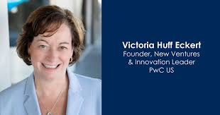 Silicon Valley Leadership Group - Congrats to Victoria Huff Eckert for  being elected as Board Treasurer to the Executive Board! Vicki of PwC is  the founder & leader of PwC's US and