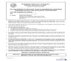 Emergency Screening Form (Fcs) {Fm-1080} | Pdf Fpdf Doc Docx ...