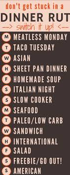 dinner ideas for two chinese. two week\u0027s worth of creative dinner ideas for when you\u0027re stuck in a chinese