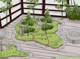 Zen Garden Design Plan Gallery Best Decorating Ideas