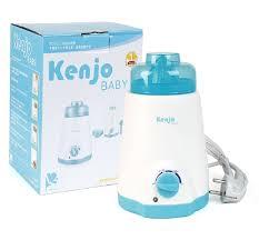 Máy Tiệt Trùng Bình Sữa Kenjo KJ-09N -Olix.vn