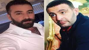 شاهد شقيق أحمد السقا يخطف الأنظار بوسامته تعرفوا إليه والشبه بين يامن  الحجلي وشقيقه سيذهلكم - YouTube
