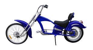 bad boy chopper electric bicycle