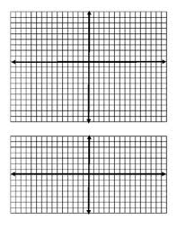 Graph Paper Small Free Blank Graphs Small And Medium
