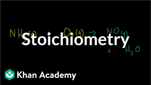Stoichiometry Limiting Reagent Video Khan Academy