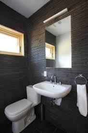 modern half bathroom ideas Well Design of Half Bathroom Ideas