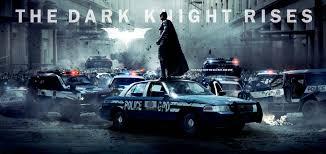 The Dark Knight Rises (2012) | DC