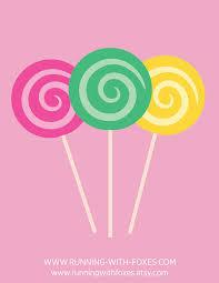 lollipop swirl clip art. Beautiful Art Swirl Lollipops Clip Art Cute Candy Shop Food By Runningwithfoxes Art  Illustration Design Graphic Etsy With Lollipop