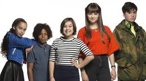 Tracy beaker has returned to screens as an adult, reigniting her feud with her nemesis justine littlewood. Mya Lecia Naylor Cbbc Star Dies Suddenly Aged 16 Bbc News