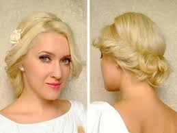 Quick Updo Hairstyles For Long Hair Medium Updos Hairstyles Black