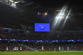 Free download Manchester City Tottenham and how VAR is transforming  football in [1200x800] for your Desktop, Mobile & Tablet | Explore 16+ Manchester  City Premier League Champions 2019 Wallpapers