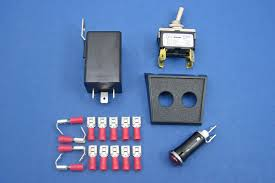 switch kits hazard switch kits