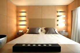 wall lamp bedroom plug in wall lamps for bedroom styles types and ing and design tips
