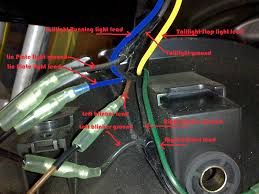 help rear lighting brake turn running light issue this image has been resized click this bar to view the full image