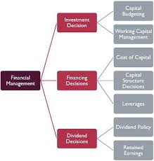Finnancial Management What Is Financial Management Aspects Objectives And Key Decisions