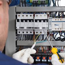 how to safely reset circuit breakers and fix blown fuses on time how to reset circuit breaker with test button at Fuse Box Breaker Wont Reset