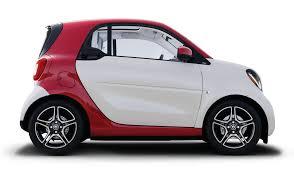 new smart car release datemini electric cars and micro urban cars  smart USA