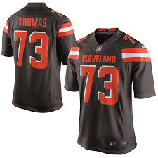 Men's Nike Joe Cleveland Limited Browns Thomas Jersey Brown adfaefabfced|Packers Win Ugly Over Jaguars