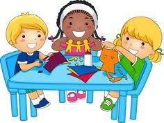 Resultado de imagen de dibujo de niños en escuela