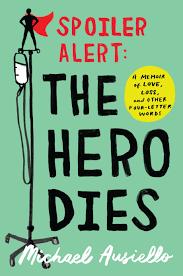 Spoiler Alert: The Hero Dies\u0027 By Michael Ausiello \u2014 Keri Russell ...