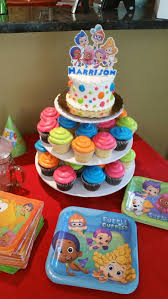 2 Year Birthday Ideas Best 25 Bubble Guppies Ideas On Pinterest Bubble Guppies Party