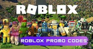 Roblox Promo Codes March 2021 - Free Robux Promo Code